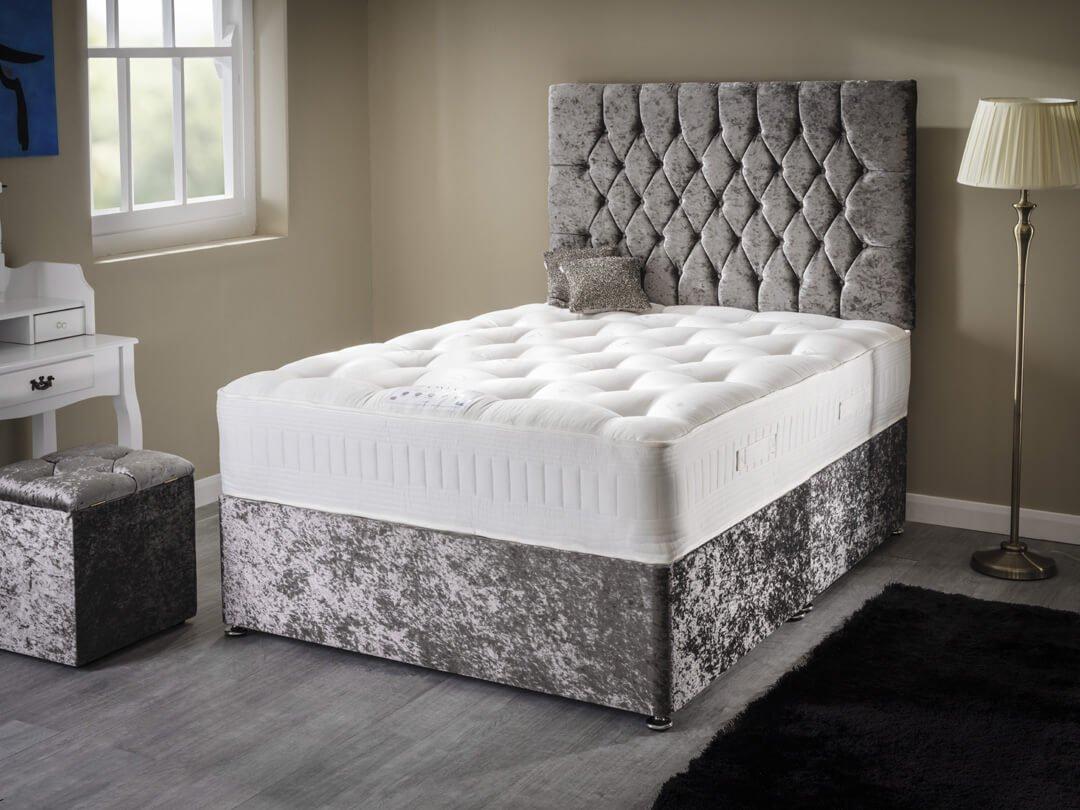 pocket range tendersleep beds. Black Bedroom Furniture Sets. Home Design Ideas
