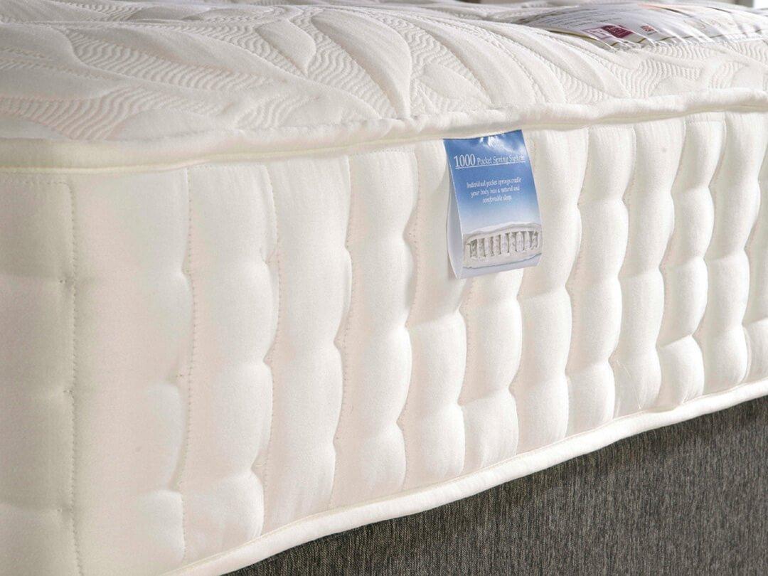 Pocket Supreme Tendersleep Beds
