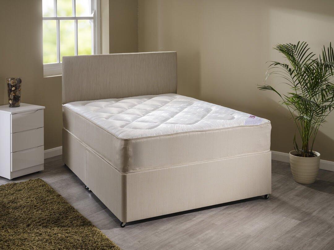 Super Ortho Tendersleep Beds