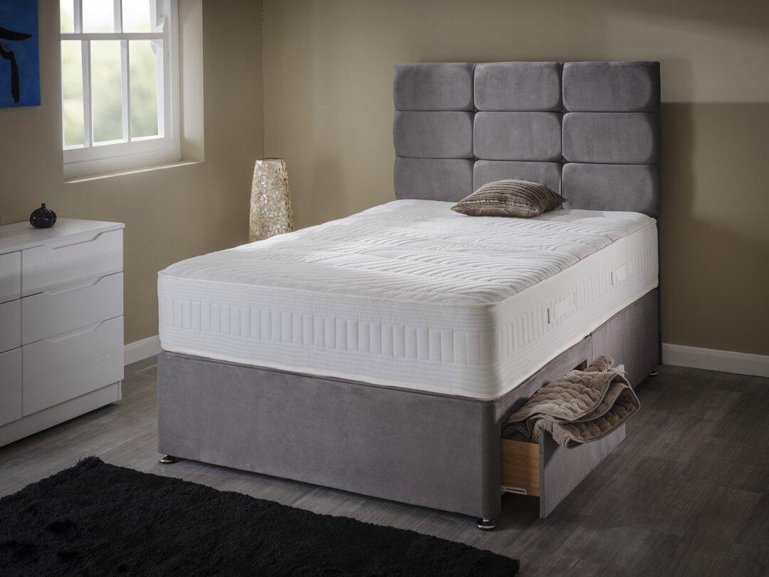 Pocket Range Tendersleep Beds